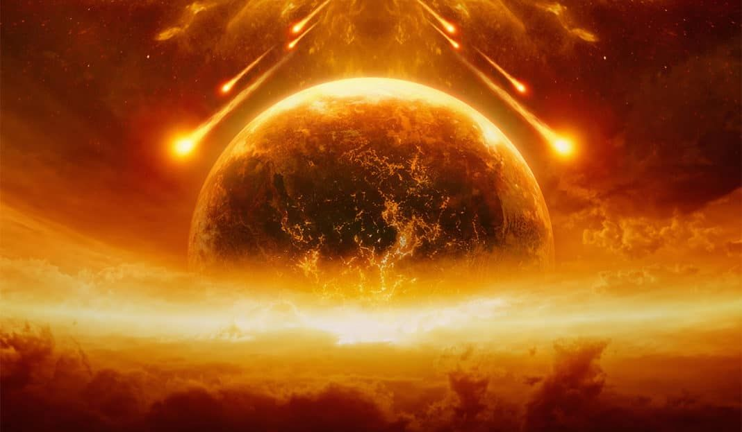 Enough About Armageddon and the End Times