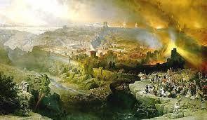Harmonizing Matthew and Luke on the Destruction of the Temple