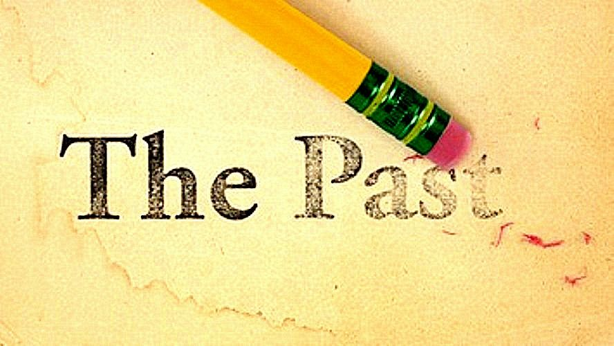 Erasing the Past Is Essential for a Revolution