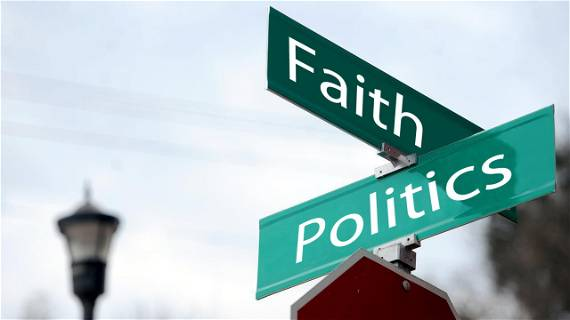 Christians, Politics, and the Upcoming Election