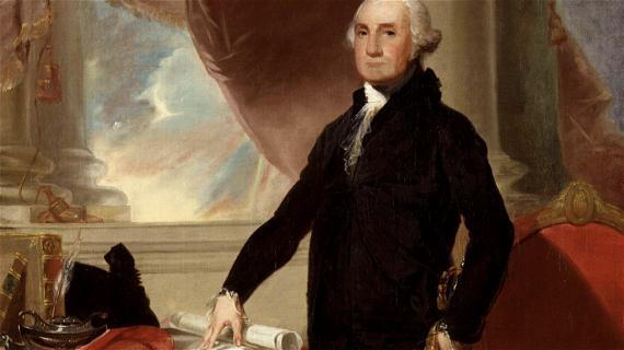 George Washington Warned Us