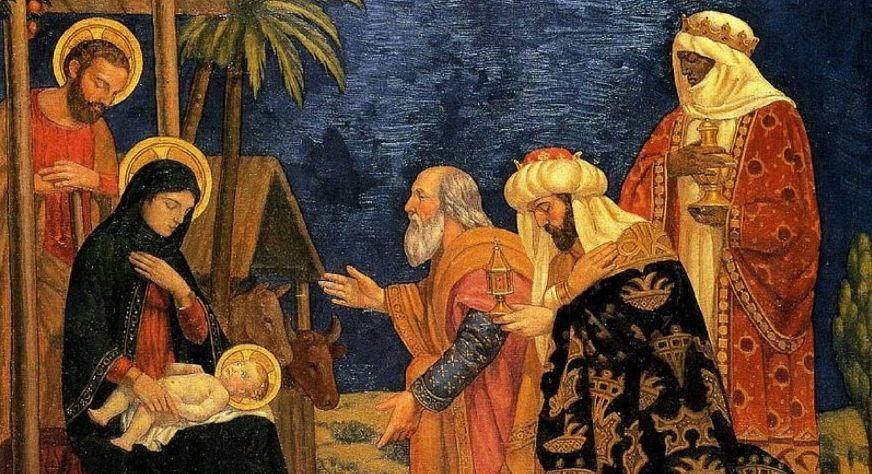 The Birth of Jesus Was the Greatest Political Event in History