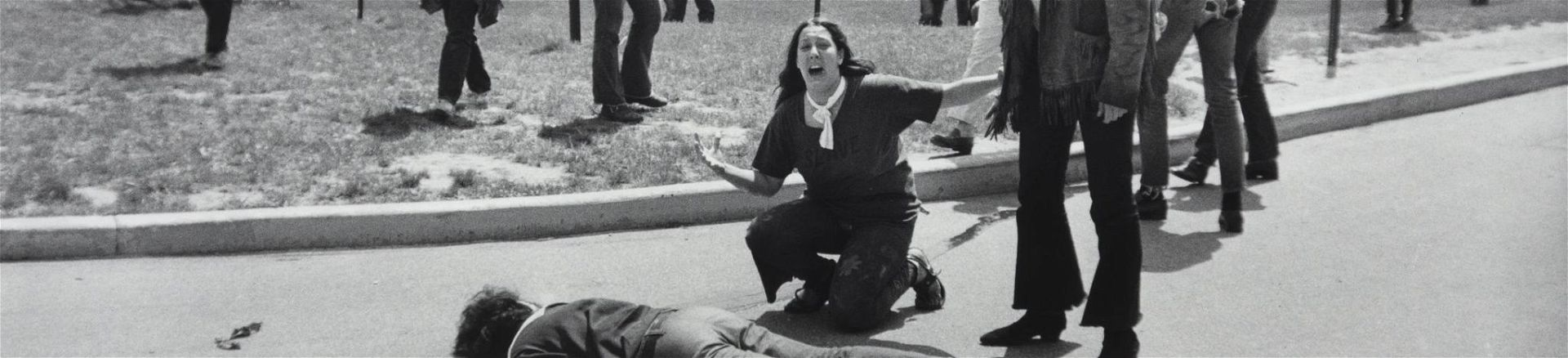 Kent State: The End of the 1960s and the Beginning of Something Far Worse