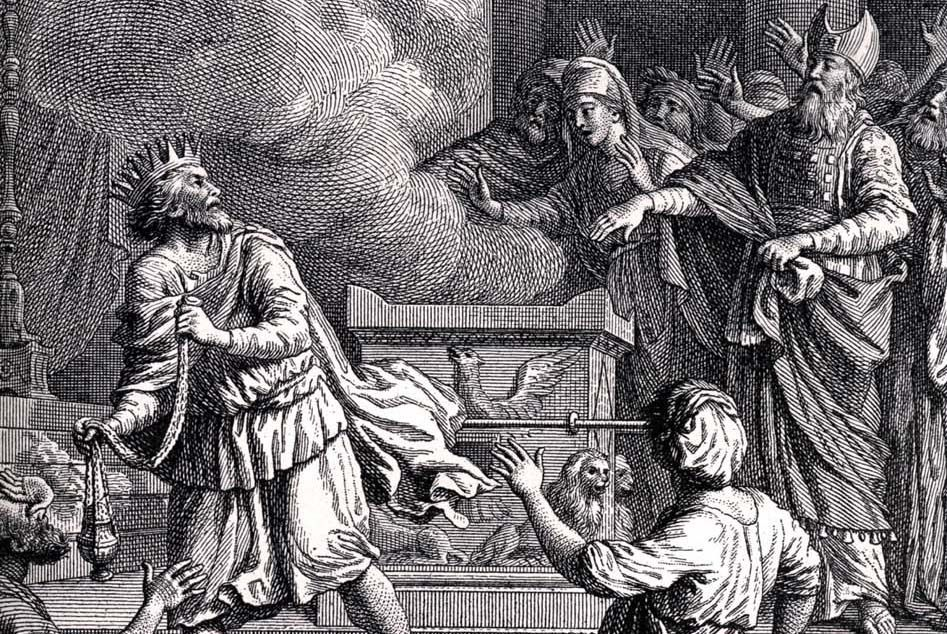 ¿Se aplica esta Historia Bíblica a las Iglesias y a que los Gobiernos Cierren los Países?