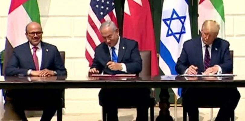 Mideast Peace Treaties and Preparation for the Antichrist?