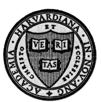 Image result for harvard's original seal
