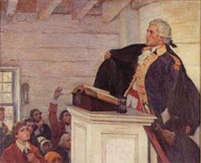 Image result for Rev. Jonas Clark