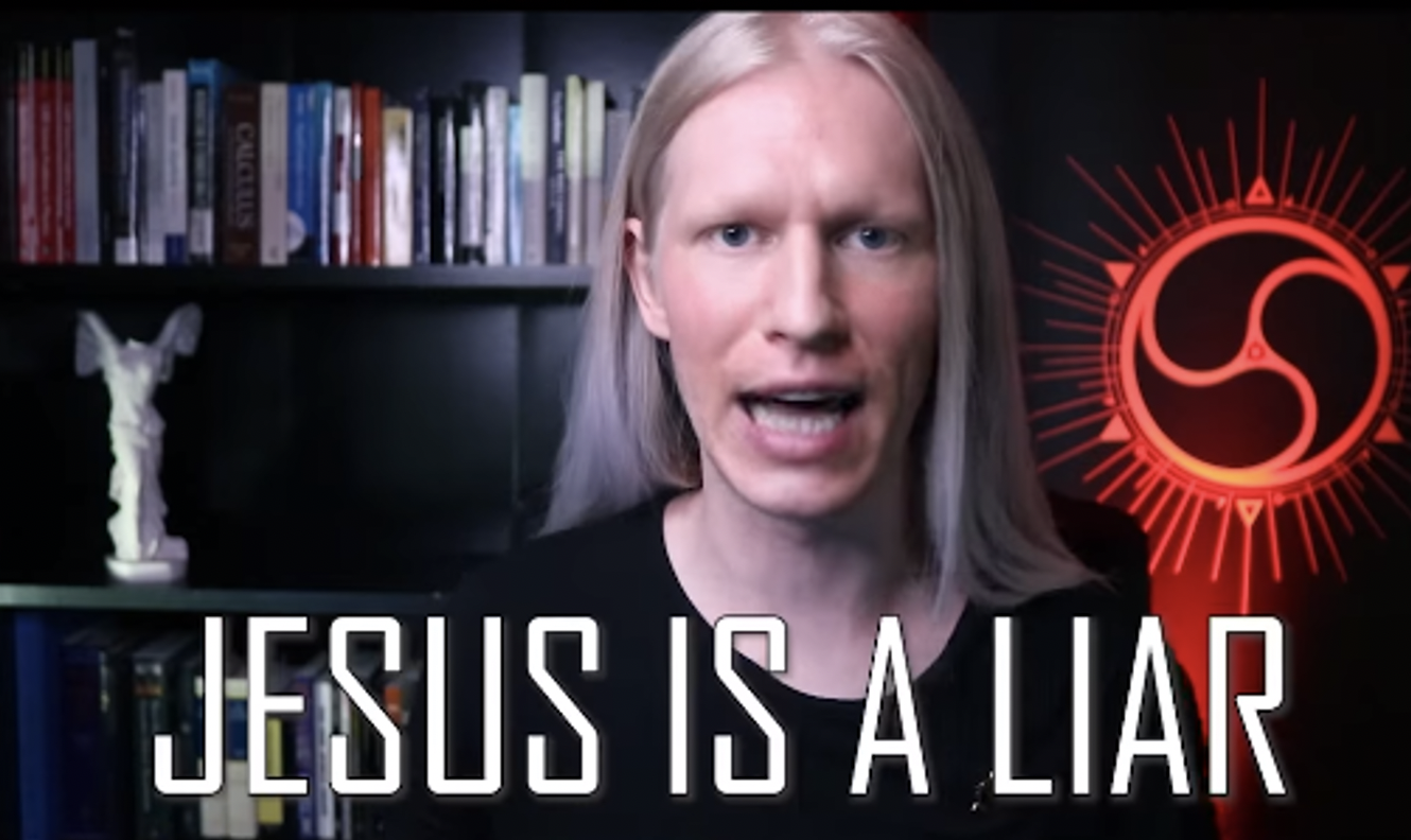 Atheists are Duped by Bad Eschatology