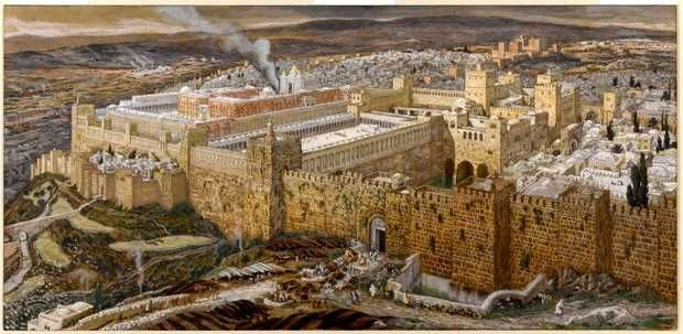 Does the Bible Teach that the Temple Will be Rebuilt?
