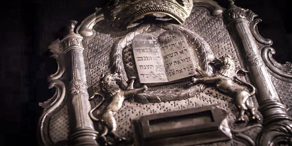 Restoring the Foundation of Civilization: God's Government or Chaos