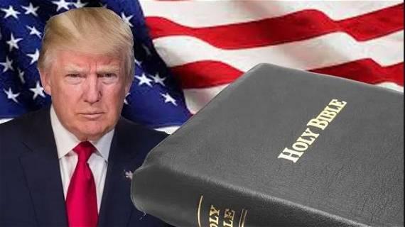 Actress Falsely Puts a Bible in Hitler's Hand