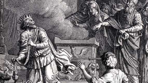 Fencing Churches and the Sin of King Uzziah