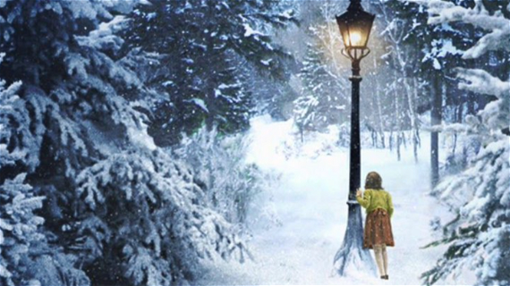 Always Winter but Never Christmas in Woke America