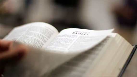 A New Year's Resolution: All of Scripture for all of life