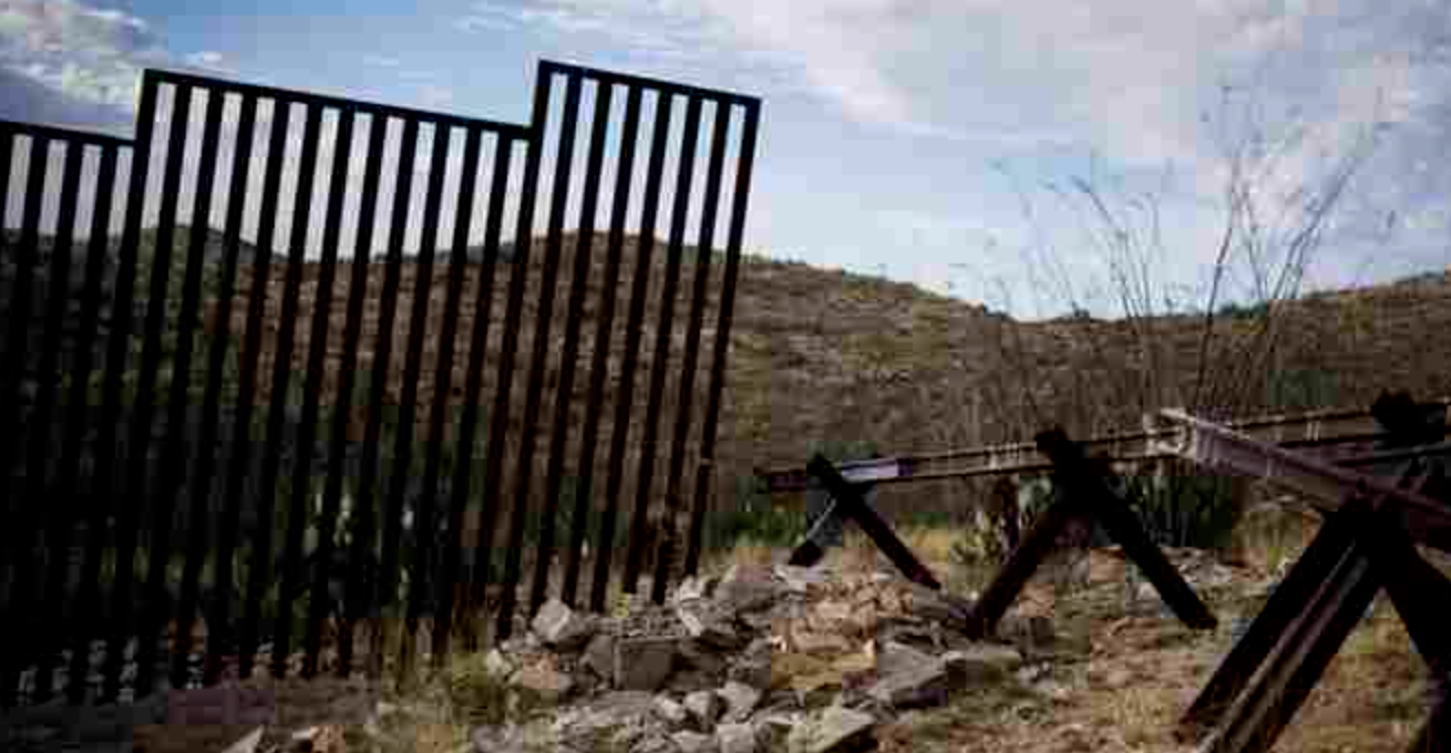 Is the Open Border Compassionate?