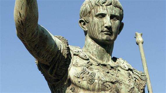 We Don't Live Under Caesar