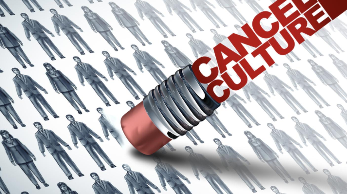 Cancel Culture has become Cancer Culture