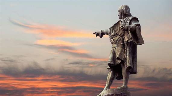 Will the Real Christopher Columbus Please Stand Up?