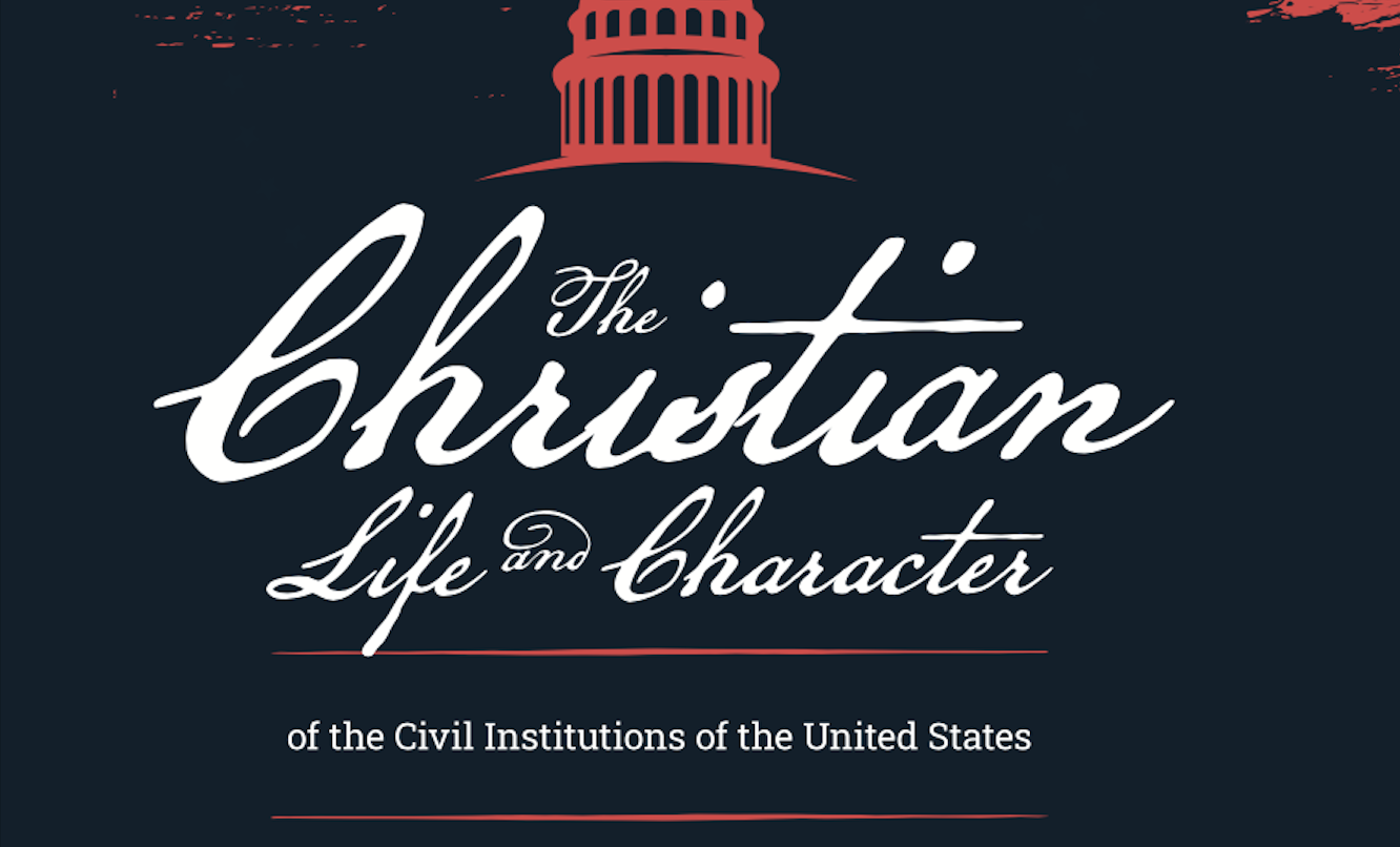 Back in Print! Christian Life and Character
