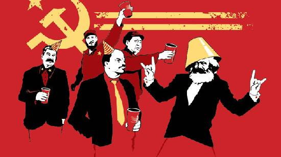 Algunas Citas Socialistas Elegidas: Malas y Buenas
