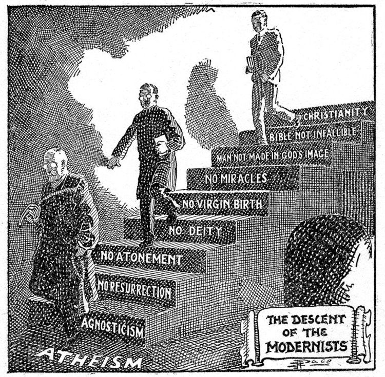 Modernity and the Christian Worldview