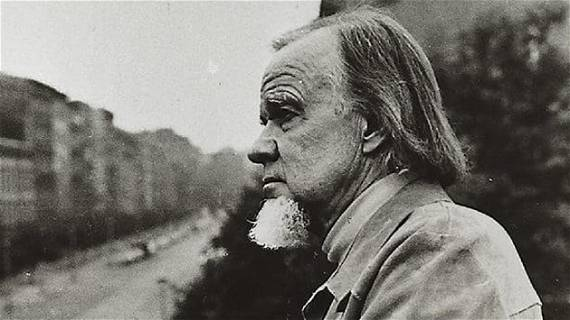 The Lost Legacy of Francis Schaeffer