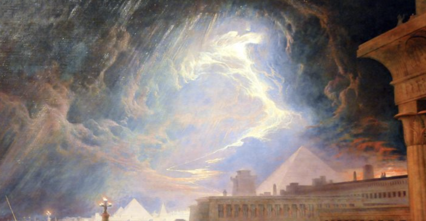 Hyperbole, Preterism, and the Great Tribulation