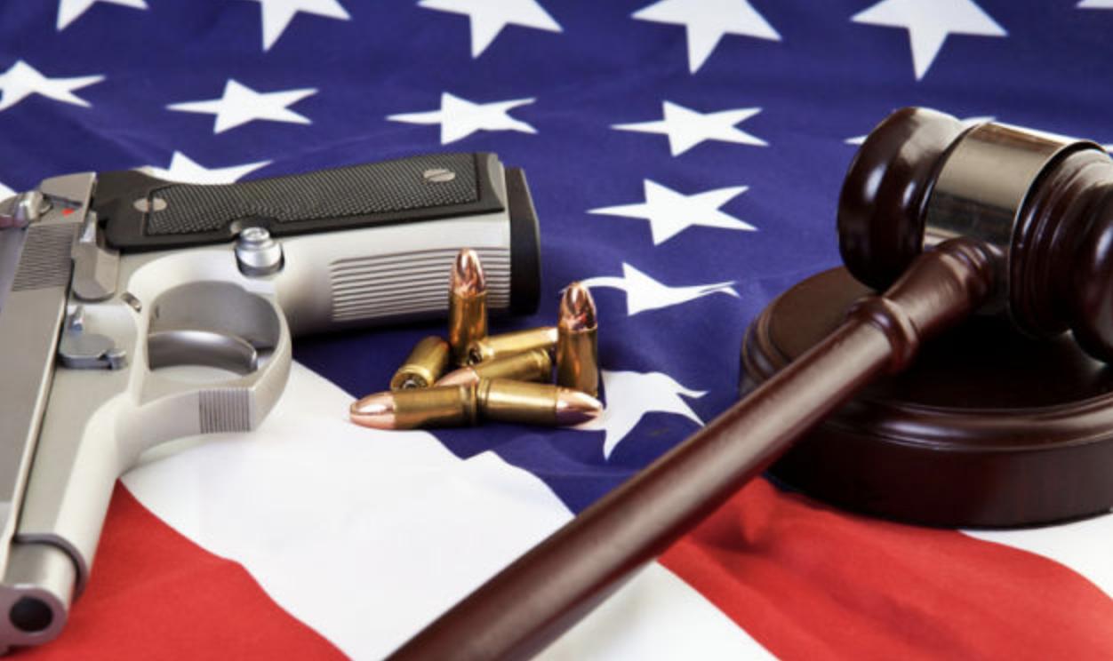 Gun Control in a World Where God Doesn't Matter