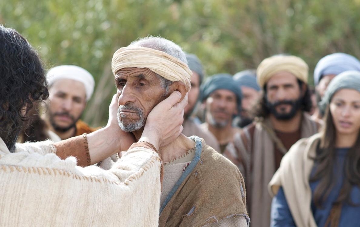 Jesus as the Quintessential Laborer