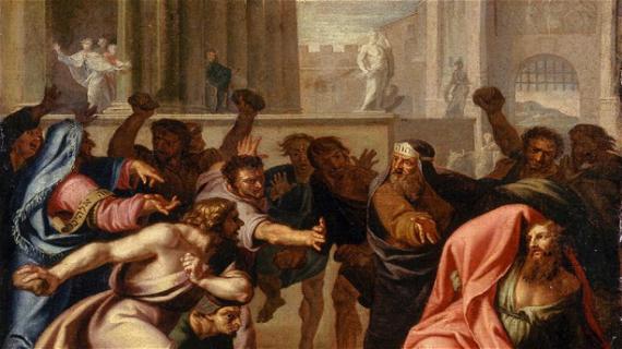 ¿Está Bien que los Cristianos Luchen en Contra de Gobiernos Autoritarios y Otra Clase de Maldades?