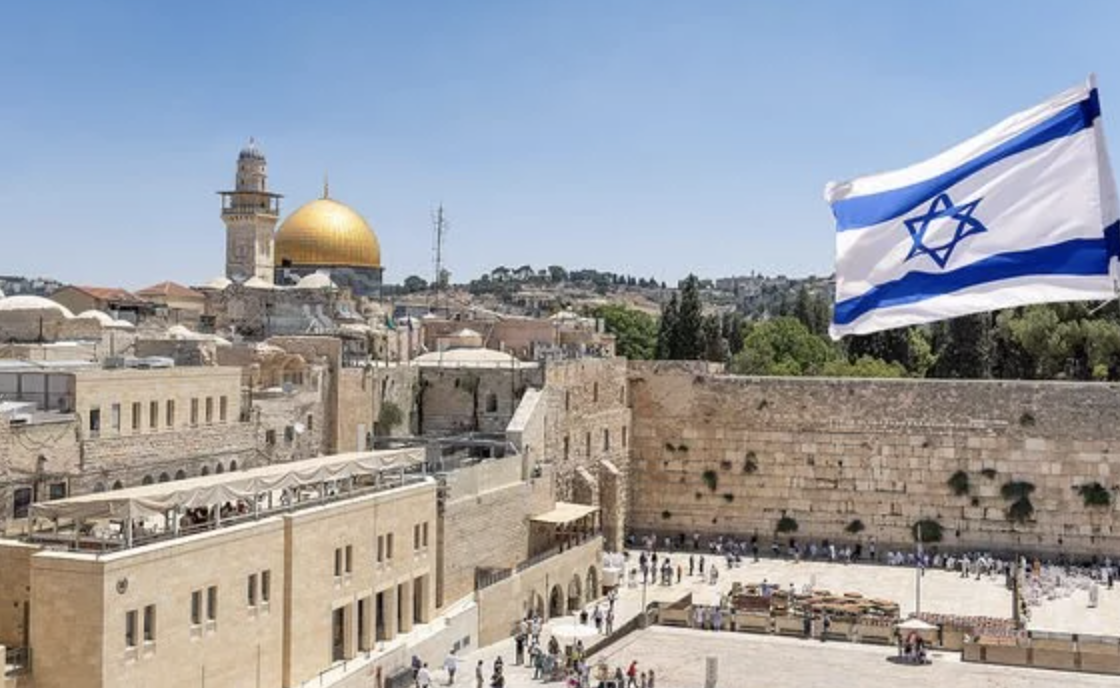 John MacArthur, Israel, and Postmillennialism