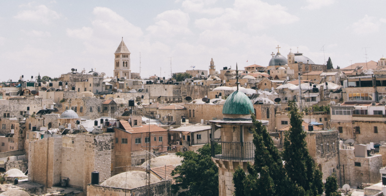 Calvinism, Premill, Postmill, and Israel