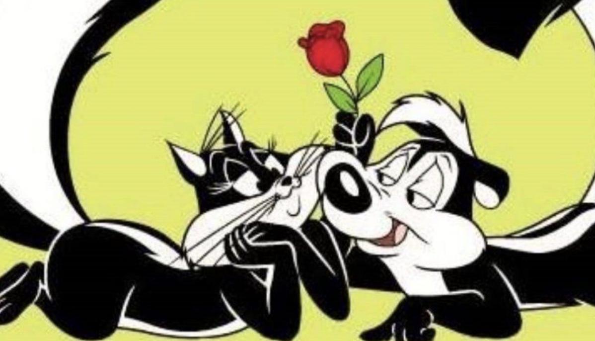 Looney Tune Logic and Rape Culture