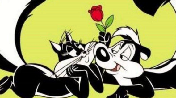 Looney Tune Logic and Rape Culture