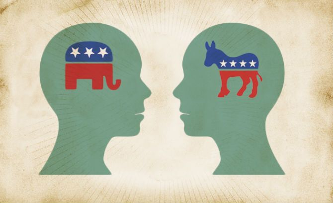 Is Politics Outside the Scope of the Christian Worldview?