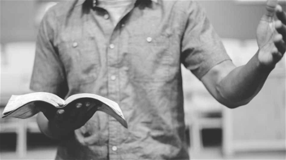 "The ""Pastors Should Preach the Gospel Only"" Myth"