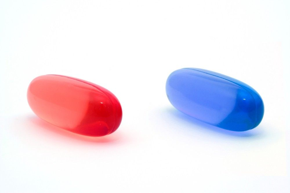 It's Long Past Time to Take the Red Pill