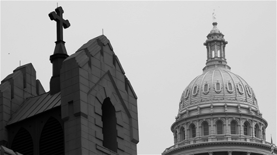 Getting to Know Your Church-State Jurisdictions