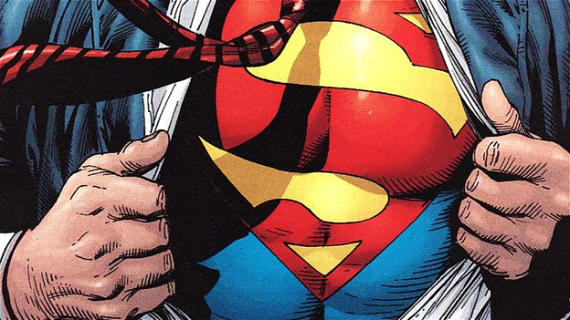 Comic Books and Sexual Identity