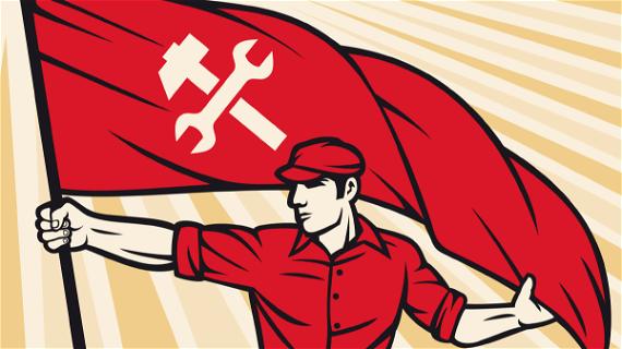 Lo que los Milenials no Conocen Sobre  el Socialismo y Comunismo los va a Lastimar