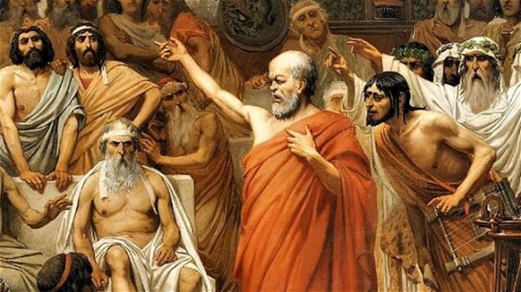 The 'Noble Lie' of Modern Ethics