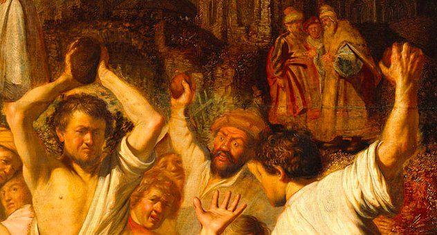 "Nancy Pelosi says Democrats are ""Very Devoted to the Gospel of Matthew."""