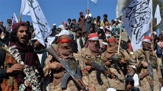 What Makes the Taliban Tick?