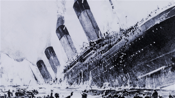 Poking Holes in the Prophetic USA Titanic