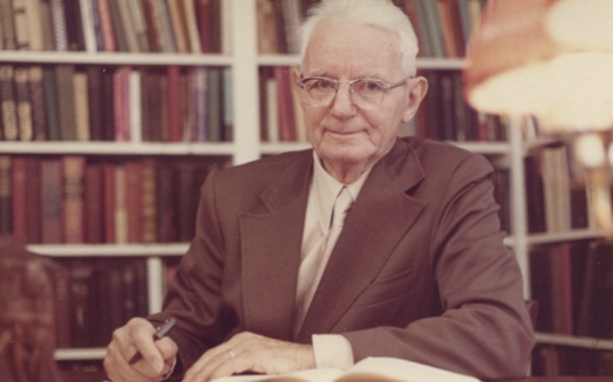 'Foundations of Christian Scholarship': 45 Years Later