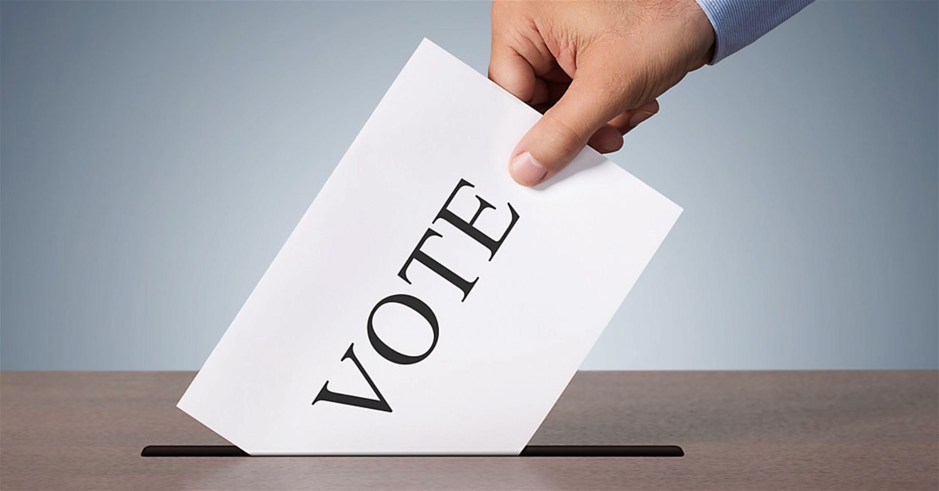 Some Dangerous Voting Trends Among Christians